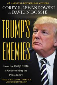 Trump s Enemies Book