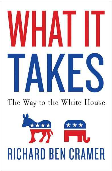 Download What It Takes Book