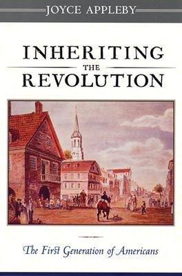 Inheriting the Revolution