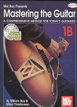 Mastering the Guitar 1B PDF