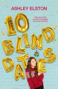 10 Blind Dates PDF