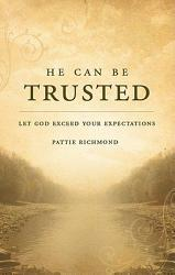 He Can Be Trusted PDF