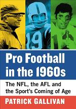 Pro Football in the 1960s