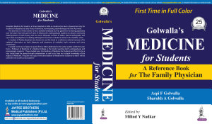 Golwalla S Medicine For Students