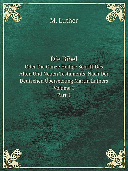 Die Bibel PDF