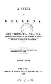 A guide to geology