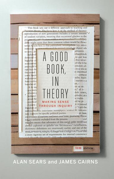 A Good Book, In Theory