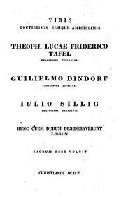 Rhetores graeci: ex codicibus florentinis, mediolanensibus, monacensibus, neapolitanis, parisiensibus, romanis, venetis, taurinensibus et vindobonensibus, Volume 4