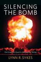 Silencing the Bomb PDF