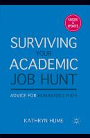 Surviving Your Academic Job Hunt PDF