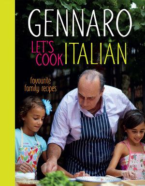 Gennaro Let s Cook Italian