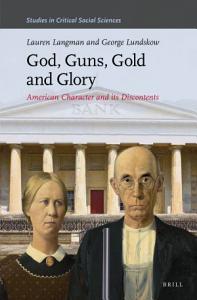 God  Guns  Gold and Glory PDF