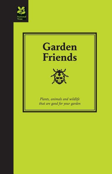Garden Friends Pdf Book