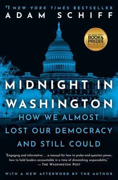 Download Midnight in Washington Book