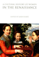 A Cultural History of Women in the Renaissance PDF