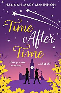 Time After Time  A heart warming novel about love  loss and second chances Book