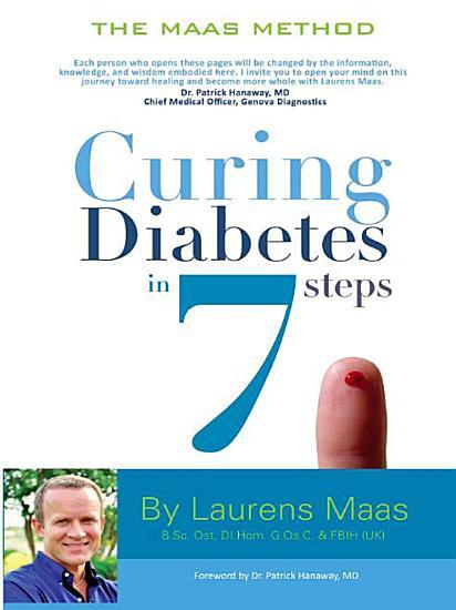 Curing Diabetes in 7 Steps PDF