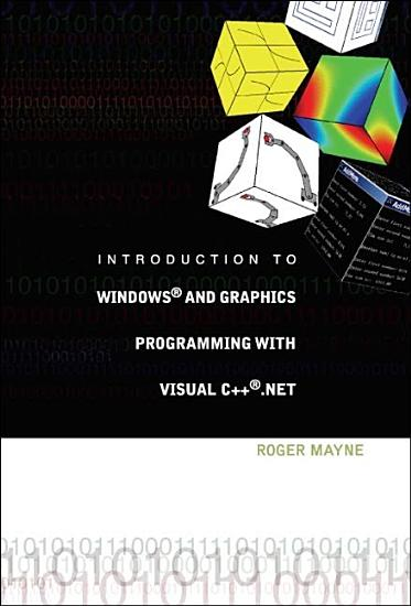 Introduction to Windows     and Graphics Programming with Visual C       Net PDF