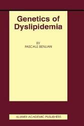 Genetics Of Dyslipidemia Book PDF