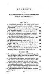 The Whole Works of the Rev. John Lightfoot: Master of Catharine Hall, Cambridge, Volume 5