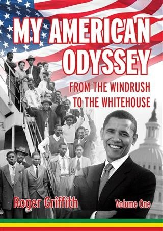 Download My American Odyssey Book