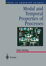 Modal and Temporal Properties of Processes
