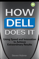 How Dell Does it