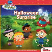 Little Einsteins: Halloween Surprise