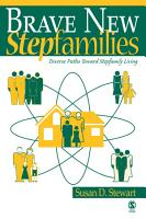 Brave New Stepfamilies PDF