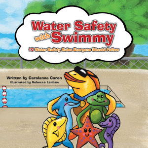 Water Safety with Swimmy PDF