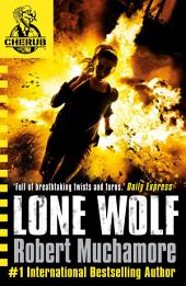 Lone Wolf: Book 16