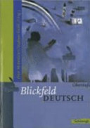 Blickfeld Deutsch PDF