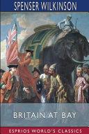 Britain at Bay (Esprios Classics)