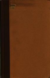 Bren Tange: or, Mercantile Mysteries. Being the confessions of a confidential clerk, edited by Argus Lynx: Parts 1-2