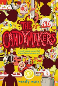 The Candymakers Book