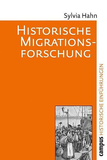 Historische Migrationsforschung PDF