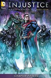 Injustice: Gods Among Us: Year Four (2015-) #15
