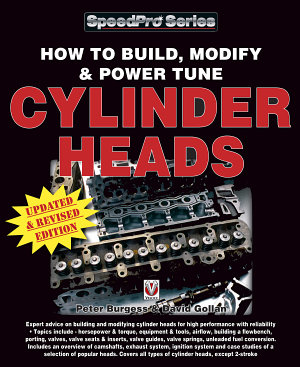 How to Build  Modify   Power Tune Cylinder Heads