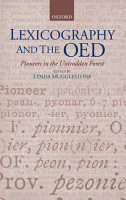 Lexicography and the OED PDF