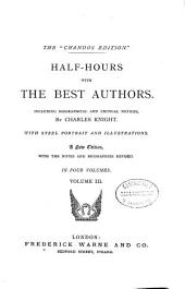 Half-hours with the Best Authors: Volume 3