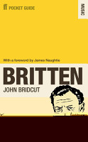 The Faber Pocket Guide to Britten PDF