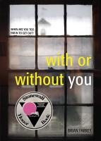 With or Without You PDF