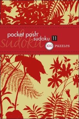 Pocket Posh Sudoku 11 PDF