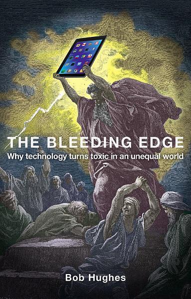 The Bleeding Edge Pdf Book