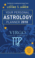 Your Personal Astrology Planner 2010  Virgo PDF