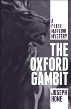 The Oxford Gambit PDF