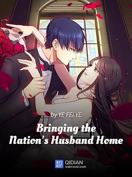 Bringing the Nation's Husband Home 2 Anthology