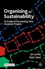 Organizing for Sustainability