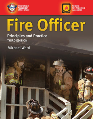 Fire Officer  Principles and Practice PDF