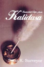 Immortal Tales From Kalidasa
